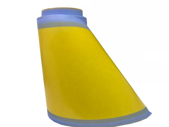 Medical Disposable PU Film with Iodine Incise Dressing/Drape