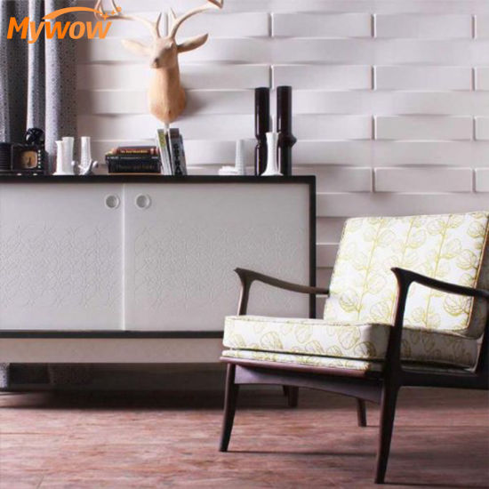 New Design 3D PVC Wall Panel Ceiling Panel