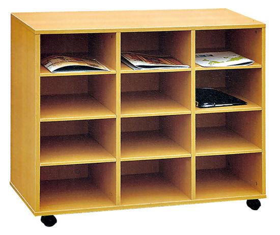 Kids Toy Cabinet
