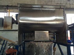 Powder Mixing Machine pictures & photos