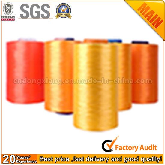 China Wholesale Weaving Rope Hollow Polypropylene Yarn