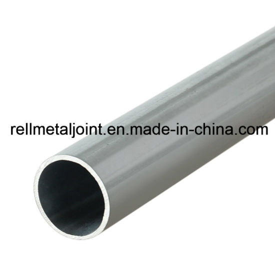 Manufacturer of Pipe, Galvanized Pipe Lean Pipe (T-4)