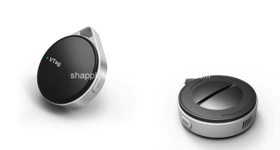 Vtag Anti-Loss Device Bluetooth 4.0 Smart Alarm pictures & photos