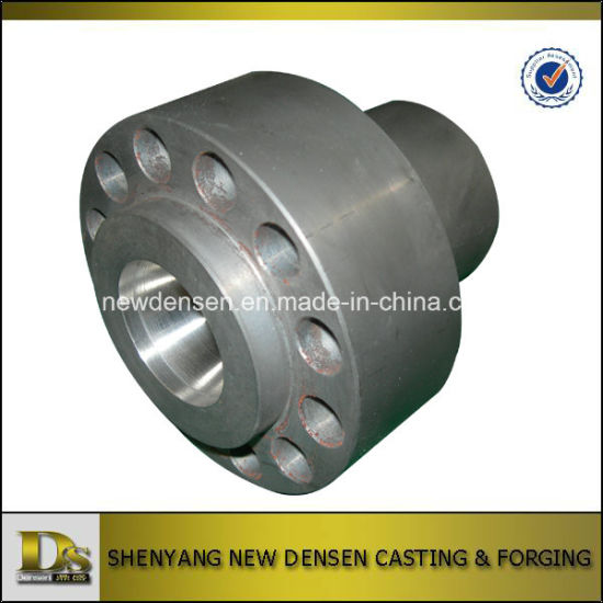 Ductile Iron Casting Parts Made in China pictures & photos