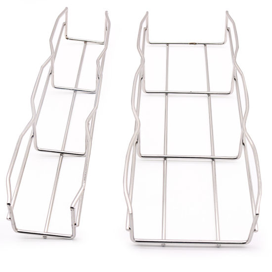 China Cablofil Cable Trays / Wire Basket Cable Tray - China Wire ...