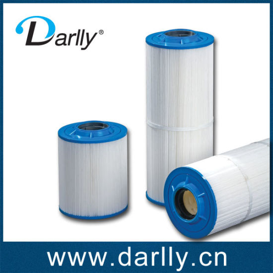 Polyester Pleated Water Filter Cartridge