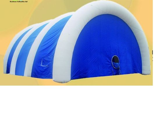 Hot Sale Inflatable Lawn Camping Military Tent for Sale pictures & photos