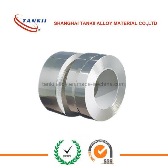 C77000 Copper nickel Alloy Nickel Silver Strip/Foil/Wire(C75200/C72500)