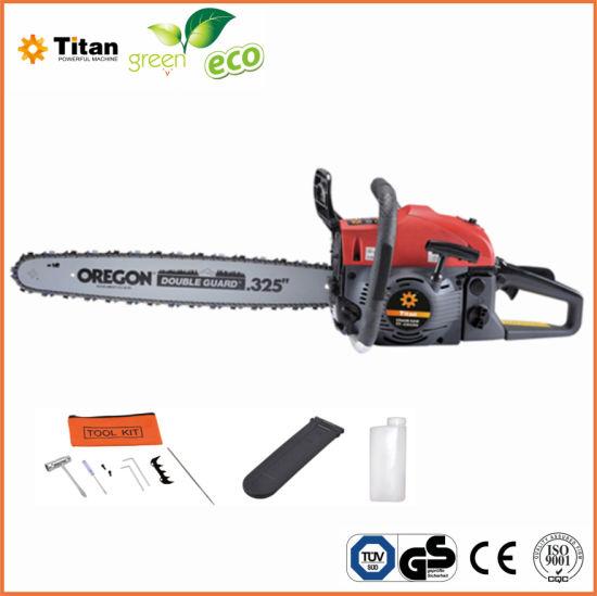 62cc Gasoline Hand Tools (TT-CS6200)