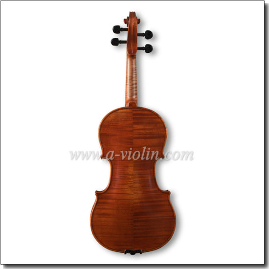 High Quality Nice Sound Advanced Student Violin (VH200Z) pictures & photos