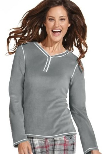 Cotton Pajamas Set (PA00054)