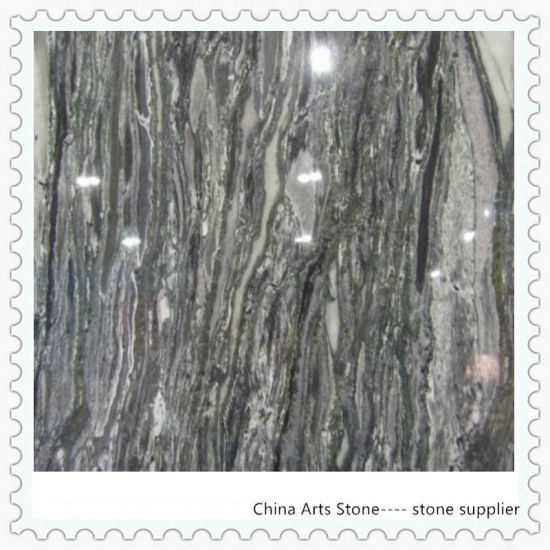 Marble Building Material Tile (yunnan green)