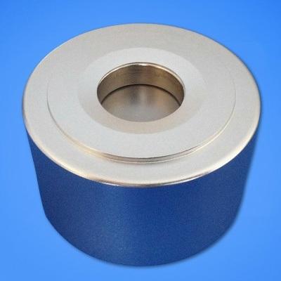 EAS Magnetic Security Tag Remover RF Am Tag Detacher (D15)