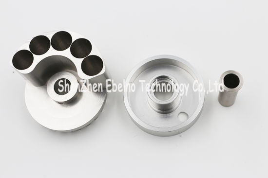Precision CNC Machining Part OEM Service Bending Tool pictures & photos