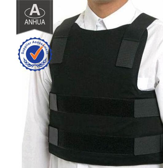 Excellent Quality VIP Concealable Bulletproof Vest