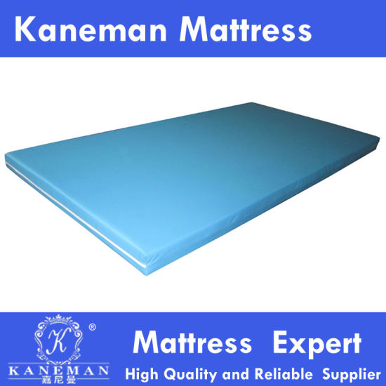 Cheap Price Hebei Factory Nursing Home Bed Foam Mattress pictures & photos