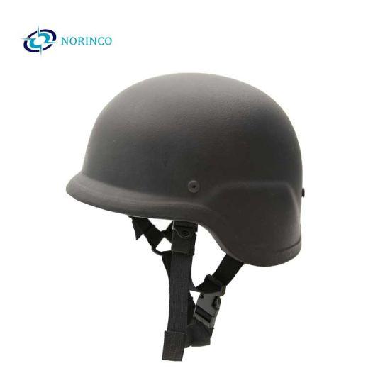 Nij 0101.06 Military Police Equipment Aramid Tactical Head Protective Helmet Bulletproof Ballistic Helmet