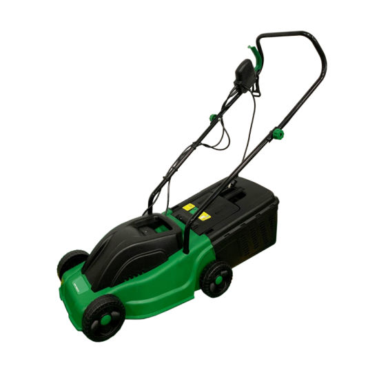 Household Electric Mower Machine for Cutting Grass