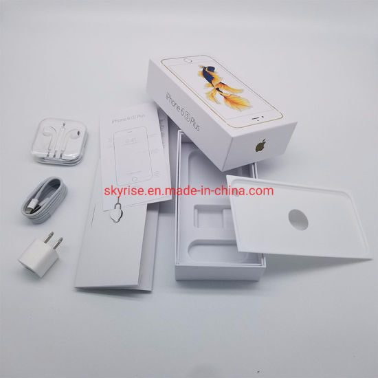 iPhone Cell Mobile Phone Accessories for USB Cable Charger Boxes