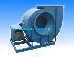 Induced Draft Draught Industrial Boiler Axial Fan /Dust Removal Fan/Jet Fan/Tunnel Fan/Mine Fan /Exhaust Fan