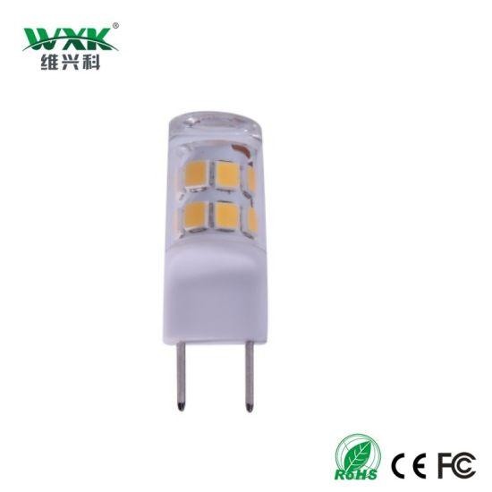 China G8 G9 G4 Led Light Bulb 2 Watts