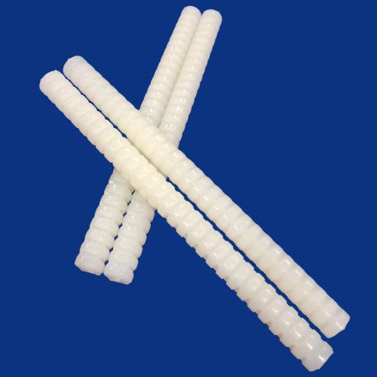 Spiral Transparent Hot Melt Glue Sticks
