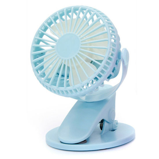 Dorm and Car Ideal for Home Low Noise Table-Top /& Clip on Fan 360 Degree Rotation Office Pink Battery Clip Fan Portable Table Fan Powered by 2000mA Rechargeable Battery or USB Charging Cable