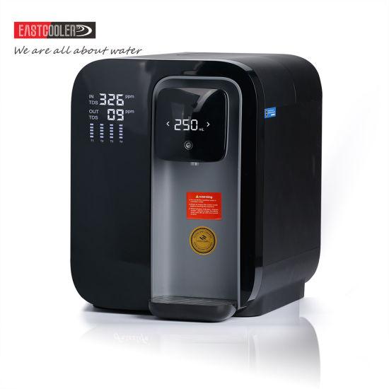 Eastcooler Desktop RO System Water Filter Filtration Device