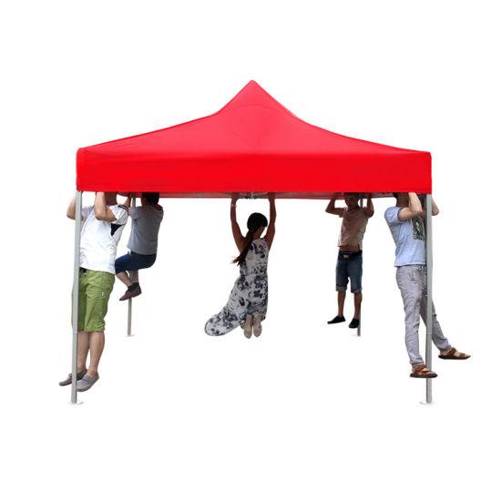 Professional Manufacturer Wholesale Multiple Sizes Folding Pop up Canopy Tent