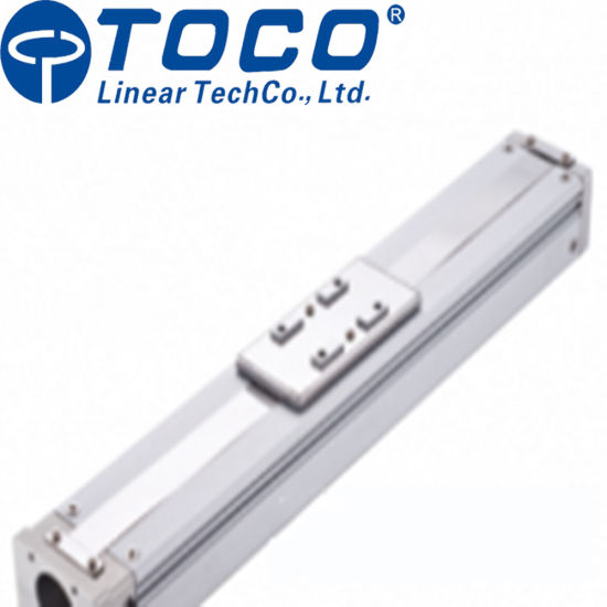 Toco Linear Stage 3 Axis Xyz Motorized Linear Motion pictures & photos