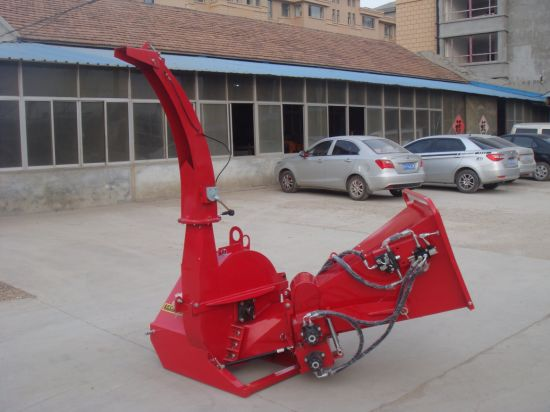 Factory Export Directly Dwc-22 Wood Chipper Shredder Machine