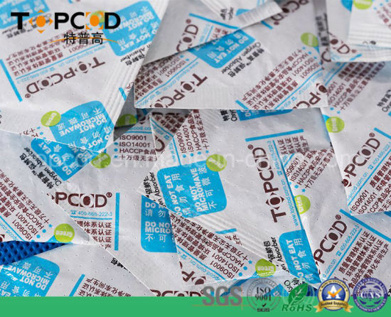 30# Oxygen Absorber Used in Food Packaging for Drying pictures & photos