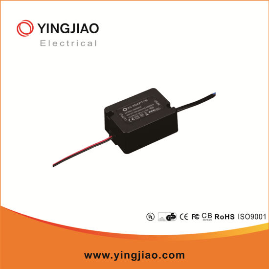 6W Waterproof LED Driver with Ce UL pictures & photos