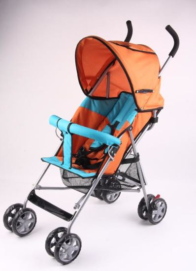 Hot Sales Comfortable Baby Pushchair with Ce Certificate (CA-BB259) pictures & photos