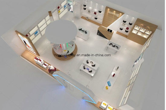 Modern Ladies Clothes Shop Design For Clothing Store Display China Store Display And Retail Display Price Made In China Com