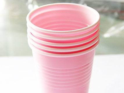 Plastic Cup Curling Making Machine pictures & photos