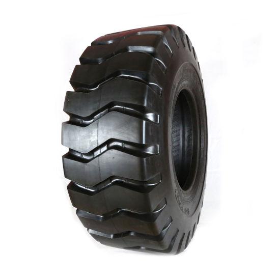Factory Tyre L3/ E3 OTR Tire for Loader Dumper Mining Construction 20.5-25 16/70-24 1300-25 1400-24 1600-25