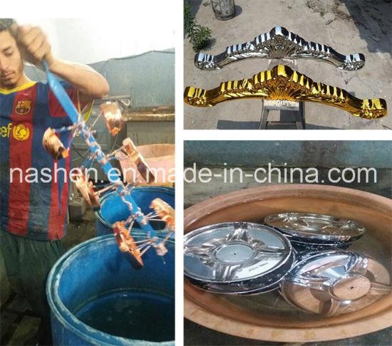 China Car Carburetor Care Wash Spray Type Carb & Choke