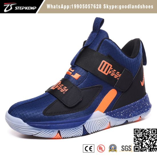 Trends Men Footwear Casual Shoes Basketball Sneaker Running Sports Shoes for Men 6052