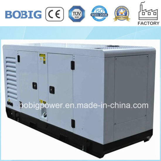11kVA -42kVA Soundproof Silent Generator Open Generator with Quanchai Engine pictures & photos