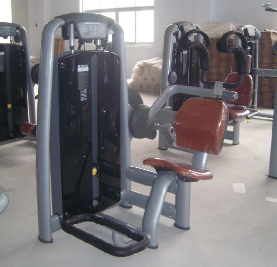 Top Quality Commercial Fitness Equipment / Abductor (ST02) pictures & photos