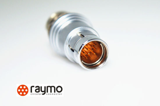 Raymo Fischer Plug Socket Ss S Wso DBP Dbpu Push Pull Circular Connector pictures & photos