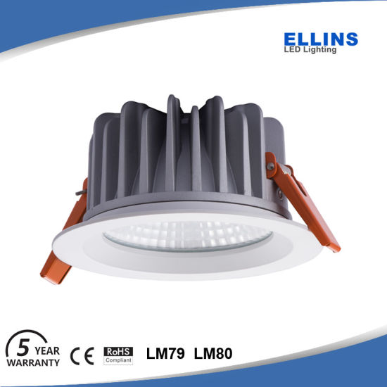 High Quality Project 40W LED Downlight 8 Inch pictures & photos