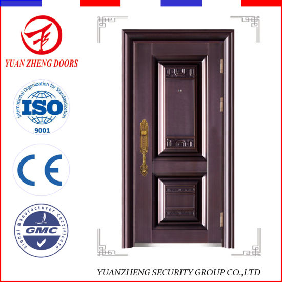 China Flush Door Price Used Exterior Steel Doors For Sale China