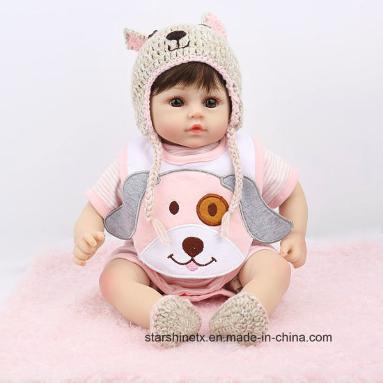 660534561 China Birthday Gift 16 Inch Baby Doll for Girl Toys - China Baby ...