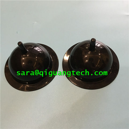 Customized Size Soft Silicone Rubber Stopper Pipe Plugs