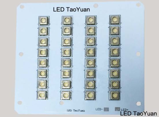 UV LED Nichia 365nm 100W Power with Import Chip pictures & photos