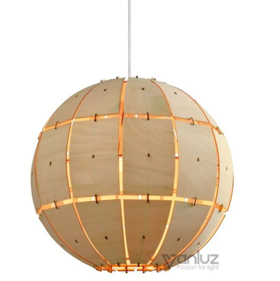 Nordic Hanging Lantern Lights Indoor