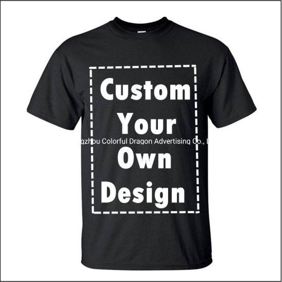 Custom Team Logo Tshirt Design Your Own