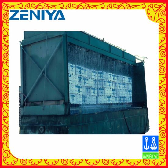 Refrigeration Equipment/Pre Cool Machine with Ice Water